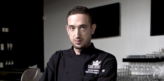 Bilkent Graduate Named Best Chef in the U.S.
