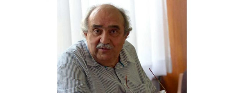 Condolences on the Passing of Retired Faculty Member Prof. Dr. Semih Tezcan